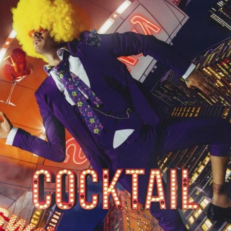COCKTAIL [ALBUM]