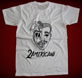 2 Americani [TRICOU-2AM]