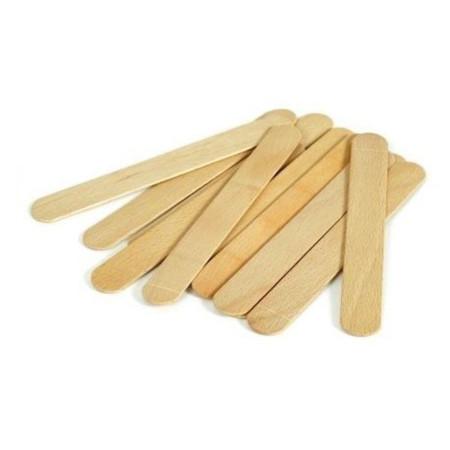 Spatule din lemn pentru epilat Standard