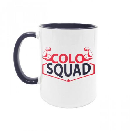 Cană Colo squad
