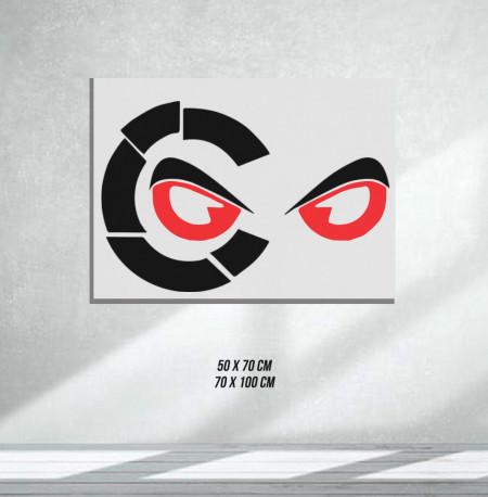 COLO (Tablouri Canvas)