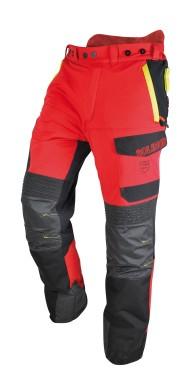 Pantalone Antitaglio da Motosega Infinity