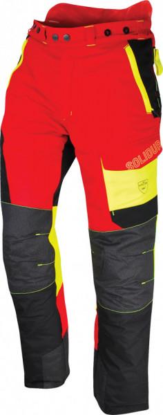 Pantalone Antitaglio da Motosega Comfy