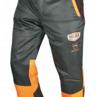 Pantalone Antitaglio da Motosega Authentic