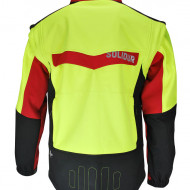 GIACCA SOFT SHELL
