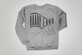 Poze HAARP Distorted [Bluza]