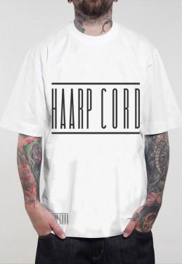 "Tricou ""HAARP CORD"" - CLASIC"