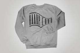 HAARP Distorted [Bluza] + album gratuit