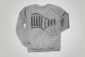 HAARP Distorted [Bluza]