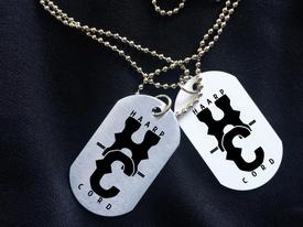 Army Chain - HC
