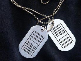 Army Chain - Haarp Cord