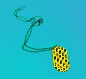 Army Chain - HC TEXTURE