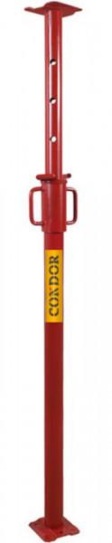 Popi metalici vopsiti extensibili, Condor model CDP32