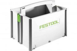Cutie de depozitare Festool SYS-ToolBox SYS-TB-2