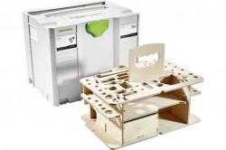Cutie de depozitare Festool Systainer³ SYS3 HWZ M 337