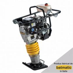 Mai Compactor Batmatic CV80Y 81 Kg motor diesel Yanmar L48