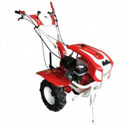 Motocultor Bisonte BTA-1000, latime de lucru 560 – 830 mm, adancime 300 mm, motor 7cp