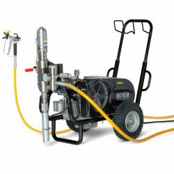 Pompa Hidraulica cu piston WAGNER HeavyCoat 950 E Spraypack