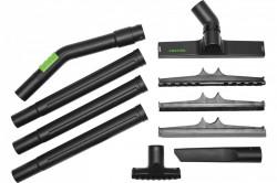 Set standard de curatenie pentru aspiratoare Festool D 27/D 36 S-RS