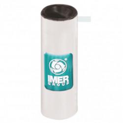Stator pompa de tencuit D 7-2.5 WHITE cu pin blocaj max.28L/min