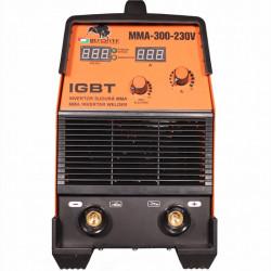 Aparat de sudura Bisonte MMA-300, 30-240A, 400V