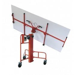 Dispozitiv montare Gips carton Levpano Combi 400