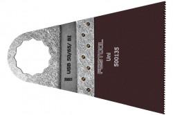 Festool Panza universala de ferastrau USB 50/65/Bi 5x