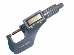 Micrometru digital 75 - 100