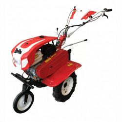 Motocultor Bisonte BTA-900, latime de lucru 560 – 830 mm, adancime 300 mm, motor 7cp