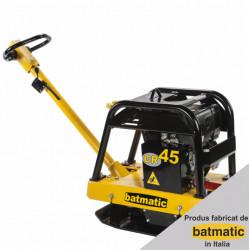 Placa compactoare reversibila Batmatic CR4550DL 236kg motor Diesel KOHLER 15LD350