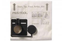Saci aspirator Festool FIS-CT 44 SP VLIES/5