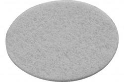 Lana sintetica moale de lustruit Festool STF D125 white VL/10