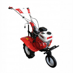 Motocultor Bisonte BTA-750, latime de lucru 560 – 830 mm, adancime 300 mm, motor 7cp