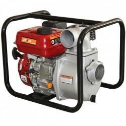 Motopompa apa curata SCWP-80, Debit apa: 55 mc/h, Inaltime pompare: 30 m