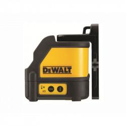 Nivela Laser linie in cruce Dewalt DW088K