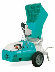 Pompa electrica pentru sapa, cu paleta incarcare Imer Mover 190 EB EVO