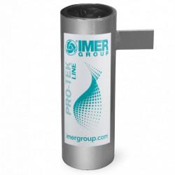 Stator pompa de tencuit D 5-2.5 GREY cu pin max.25L/min granulom.3mm pres.max25bar
