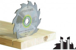 Festool Panza standard de ferastrau 350x3,5x30 W24