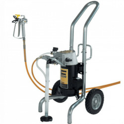 "Pompa industriala pentru metal si lemn Wagner Finish 230 Enamel Spraypack, debit material 1,25 l/min, duza max. 0.019"""
