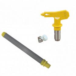 Duza 315 TradeTip 3, cu filtru galben pentru pistol inclus