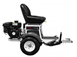 LazyLiner Pro, motor Honda 163 cmc