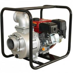 Motopompa apa curata SCWP-100A, Debit apa: 80 mc/h, Inaltime pompare: 25 m