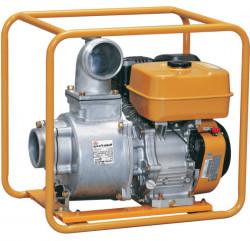 Motopompa TP 110 EX, diametru maxim 1800 l/min., granulometrie absorbita 7 mm
