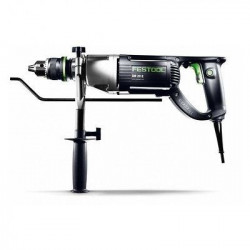 Masina de gaurit Festool DR 20 E FF-Plus QUADRILL