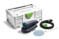 Masina de slefuit Festool ETS EC 125/3 EQ-Plus
