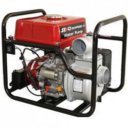 Motopompa apa curata Senci SCWP-80E, Debit apa: 57 mc/h, Inaltime pompare: 32 m