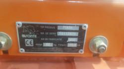 Placa Compactoare PC65-H, greutate 60 kg RESIGILAT