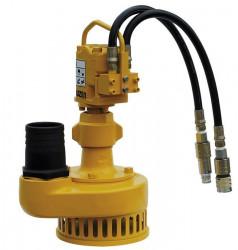 Pompa hidraulica submersibila Maruzen 780l/min gr. 9.5mm