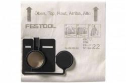Saci de rezerva pentru aspiratoare Festool FIS-CT 33 SP VLIES/5