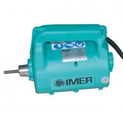 Vibrator beton IMER FX 2000, turatie motor 12.000 rpm, putere motor 2 kW